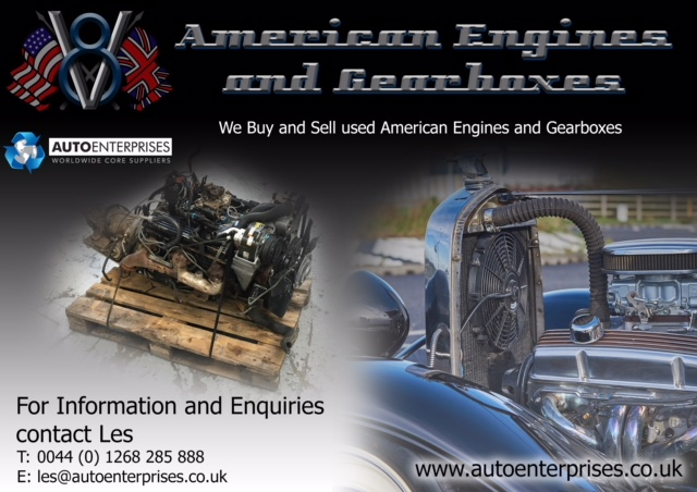 American Engines